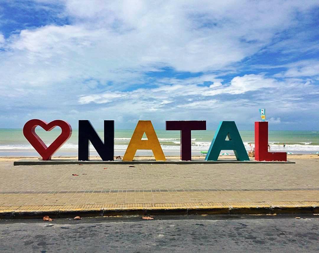 I Love Natal