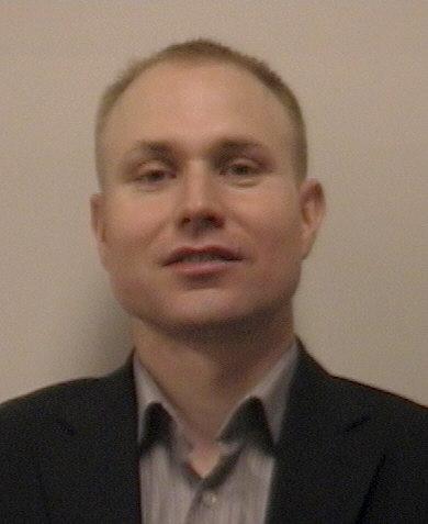 Bjorn Andersson